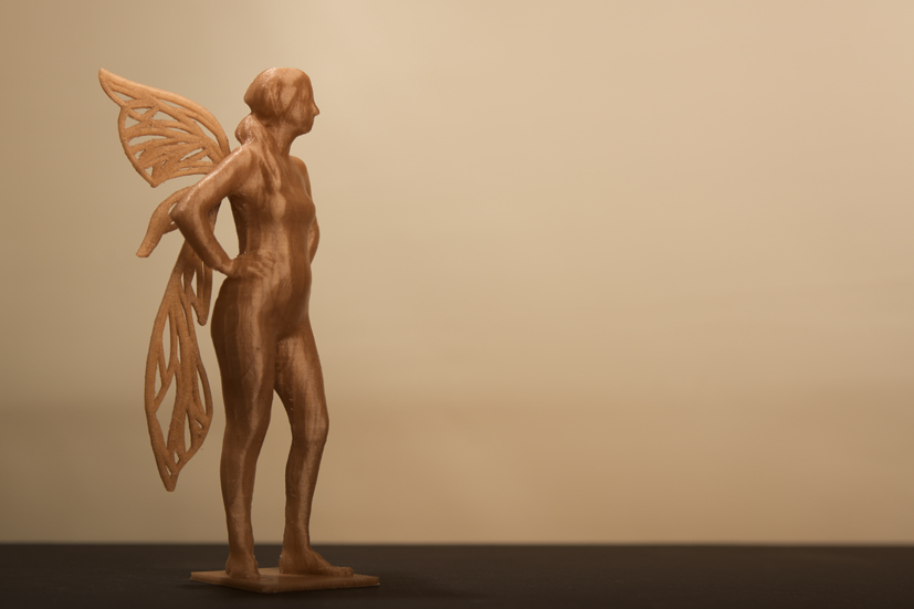 3D printed Fairy