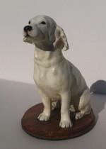 3D Printed Dog Gift