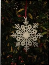Christmas tree, decorations